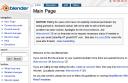 Blender Wiki