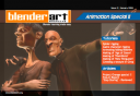 blenderart magazine 2