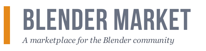 Blender Market