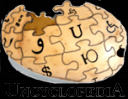 Uncyclopedia.org logo