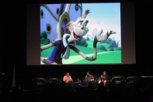 Content Theater with the directors of Dr. Seuss\' Horton Hears a Who