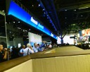 Panasonic\'s HUGE booth
