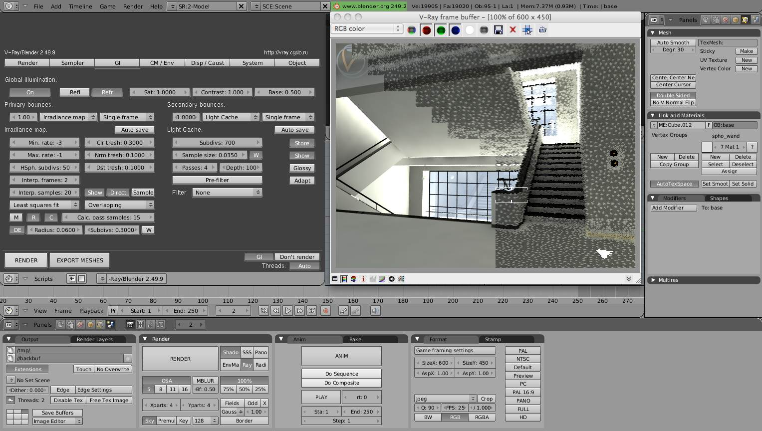 vray standalone 2 0 download torrent - Sarah Smith