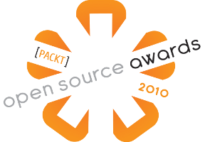 Blender Wins Packt Open Source Graphics Software Award
