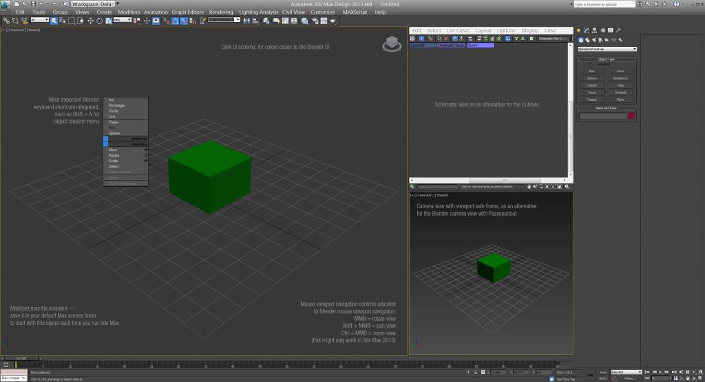 Blender-UI-scheme-for-3ds-Max - BlenderNation