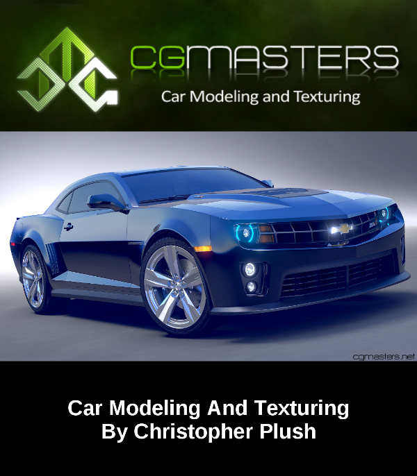Review car modeling texturing video blendernation review car modeling texturing video malvernweather Gallery