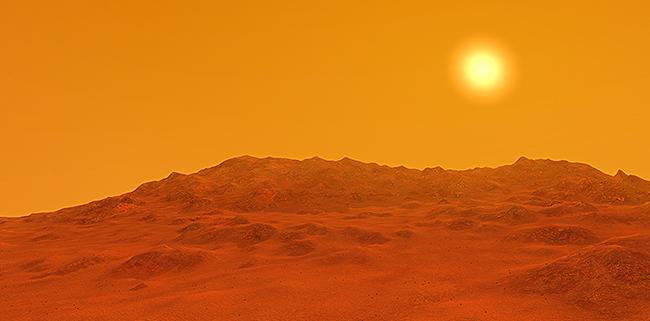Tutorial: Building Mars - BlenderNation