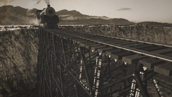 Jan Marcinowski - Train - 9