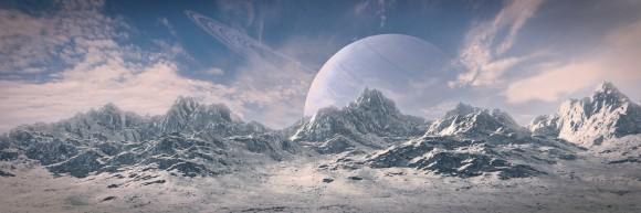 StealthHawk - Alien Landscape - 33
