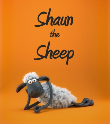 Download: Shaun the Sheep - BlenderNation