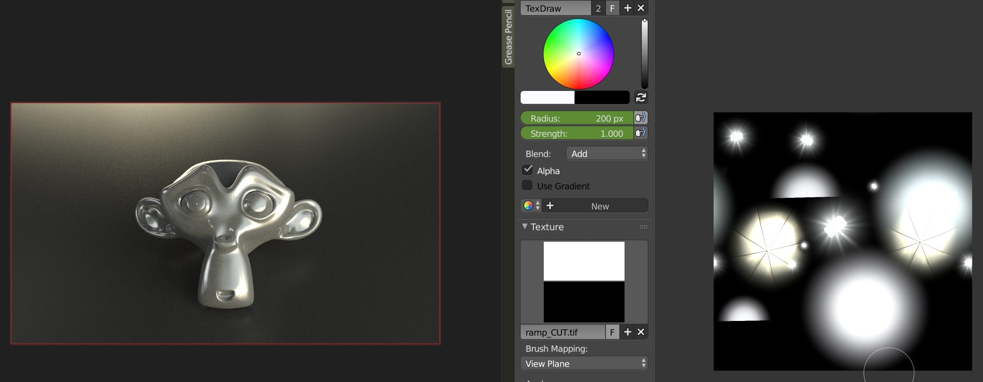 BLightStudio adds easy HDR light setup - BlenderNation
