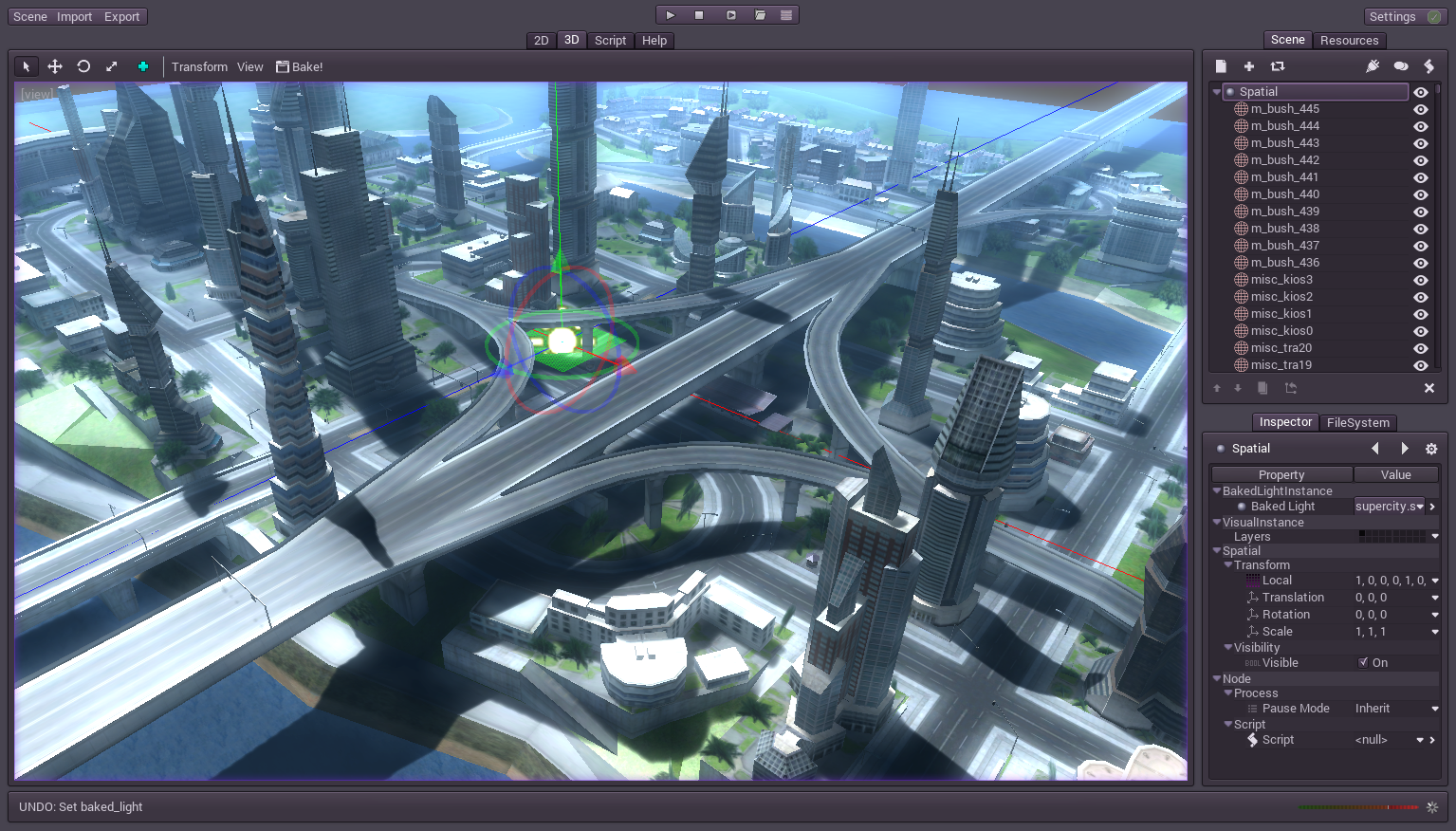 Godot Engine reaches 1 0, releases first stable version