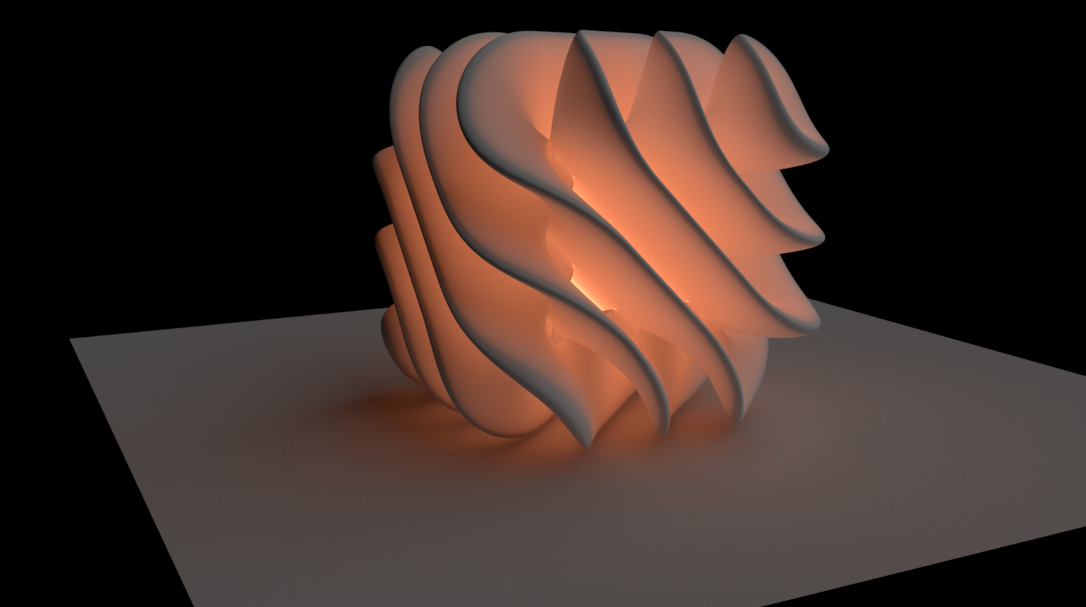 New Cycles 'Pointiness' Attribute - BlenderNation