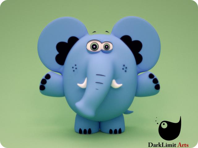 ElephantA