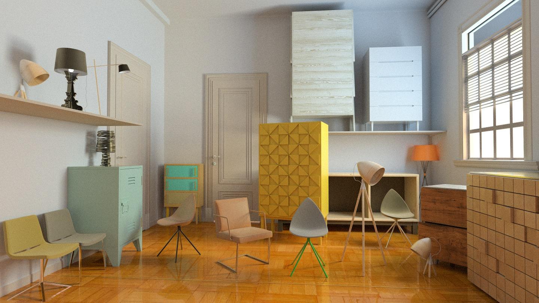 Review Chocofur Furniture Blendernation