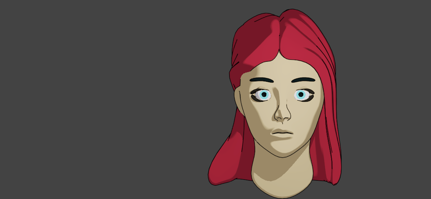 Anime Characters You Look Like : How to make a character look like anime blendernation