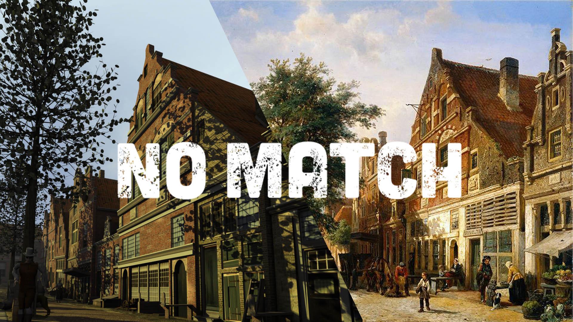 no match dansk
