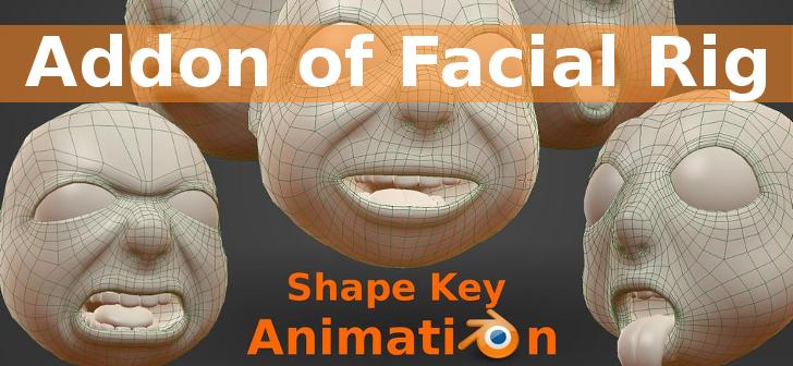 time to make blendshapes - Animation and Rigging - Blender
