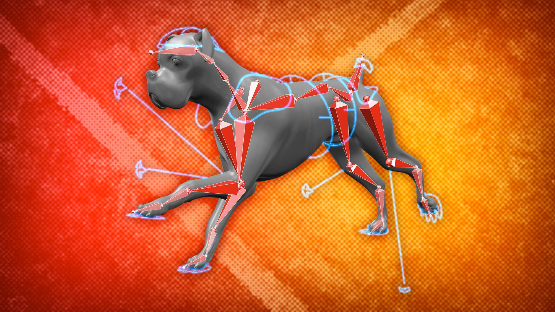 Tutorial: Rigging a Dog - BlenderNation