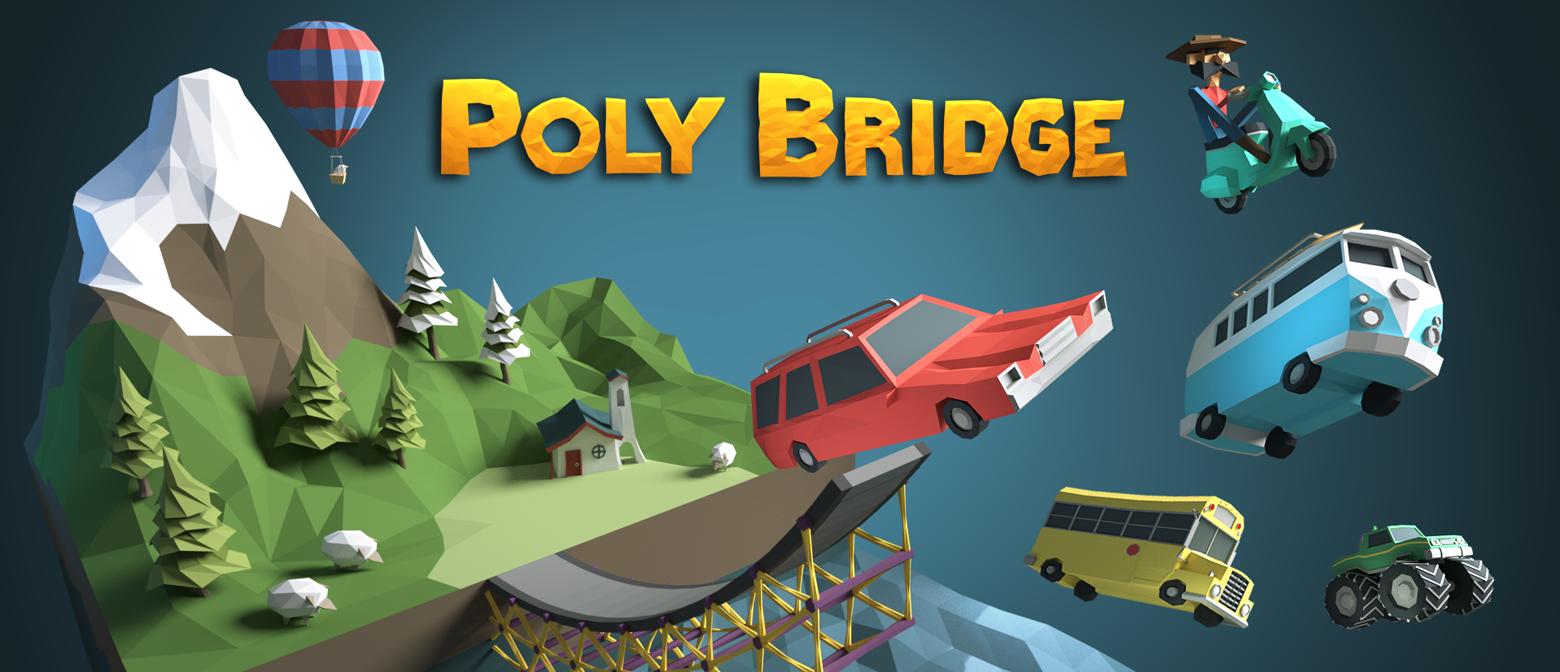Poly Bridge 2 Download For Mac
