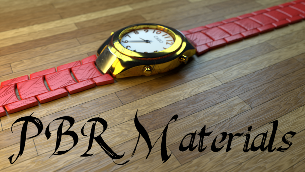 blender how to add materials to blender