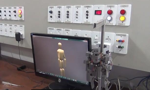 Arduino + Blender = animated movements - BlenderNation