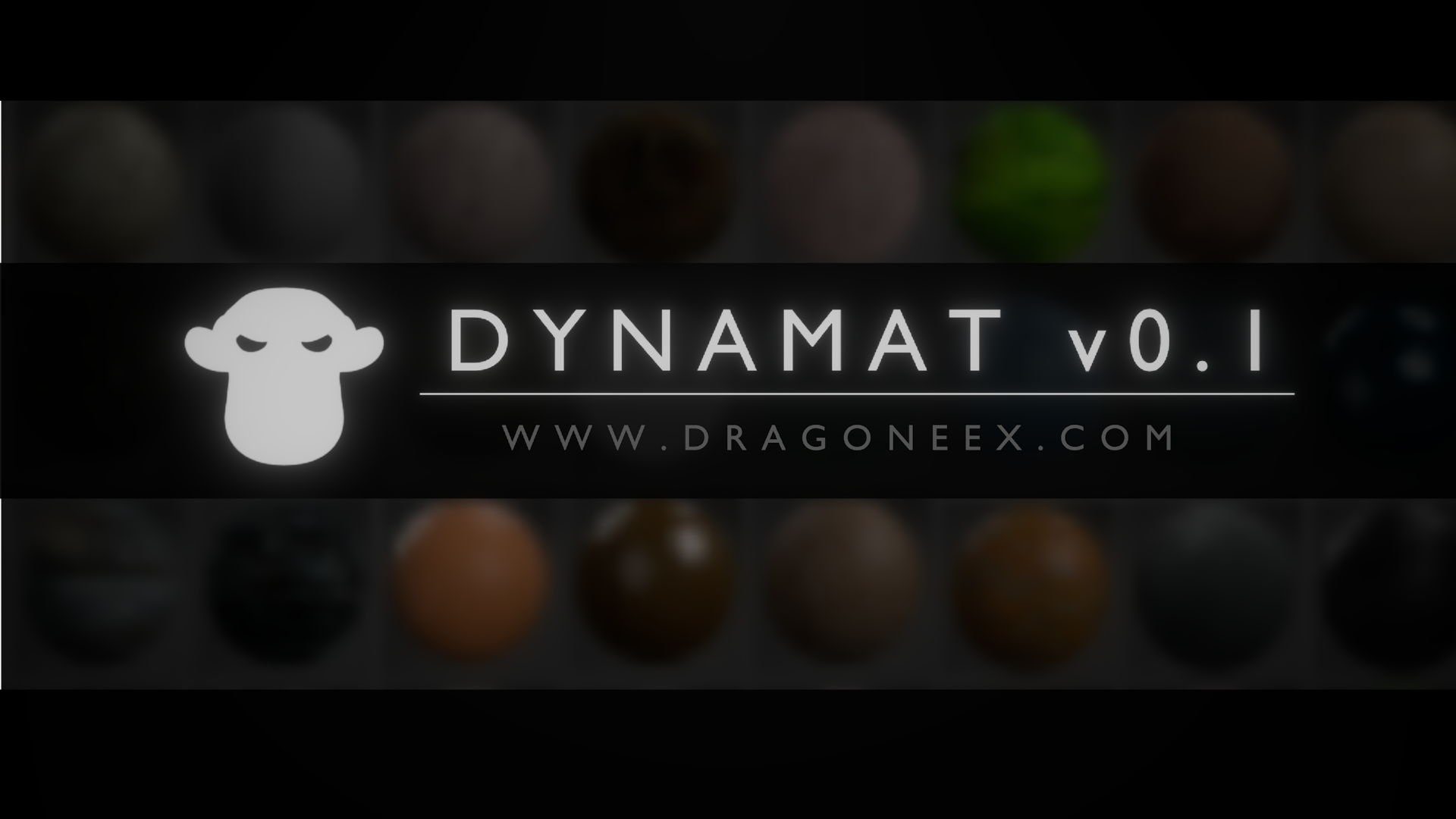 DYNAMAT is a free material library addon - BlenderNation