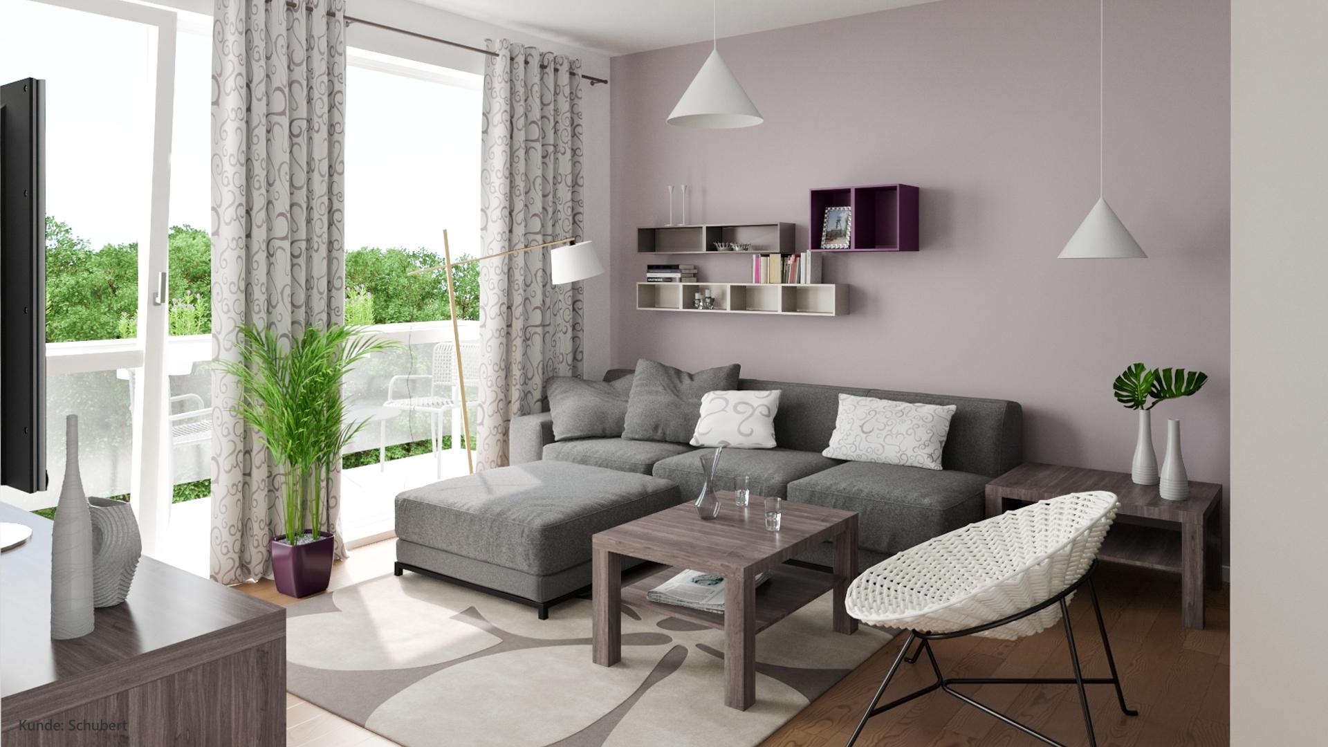 Reel: Interior Renderings With Blender Cycles