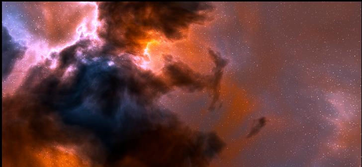 Free download: Blender Space Nebula Node Group - BlenderNation