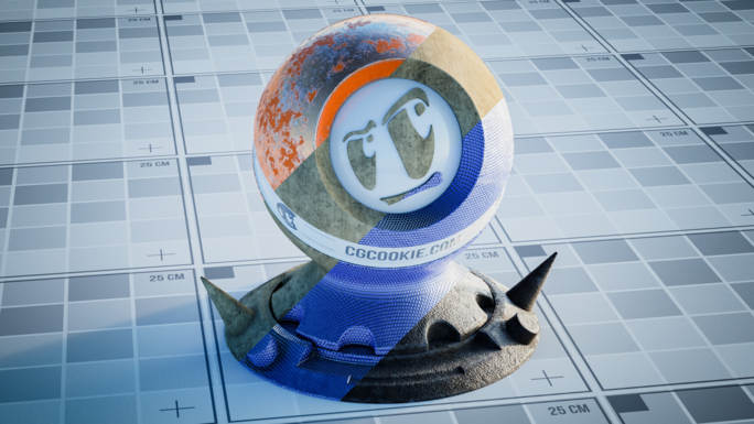 Shader Forge: Introduction to Physically Based Rendering