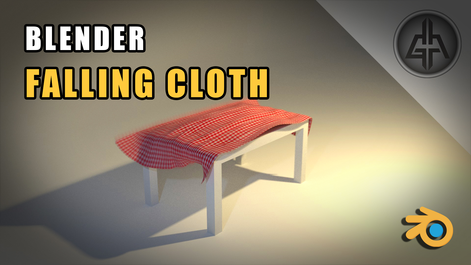 Cloth and Towel Simulations - Animation & Physics Tips