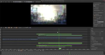 Flickering Light Box Animation Tutorial - BlenderNation