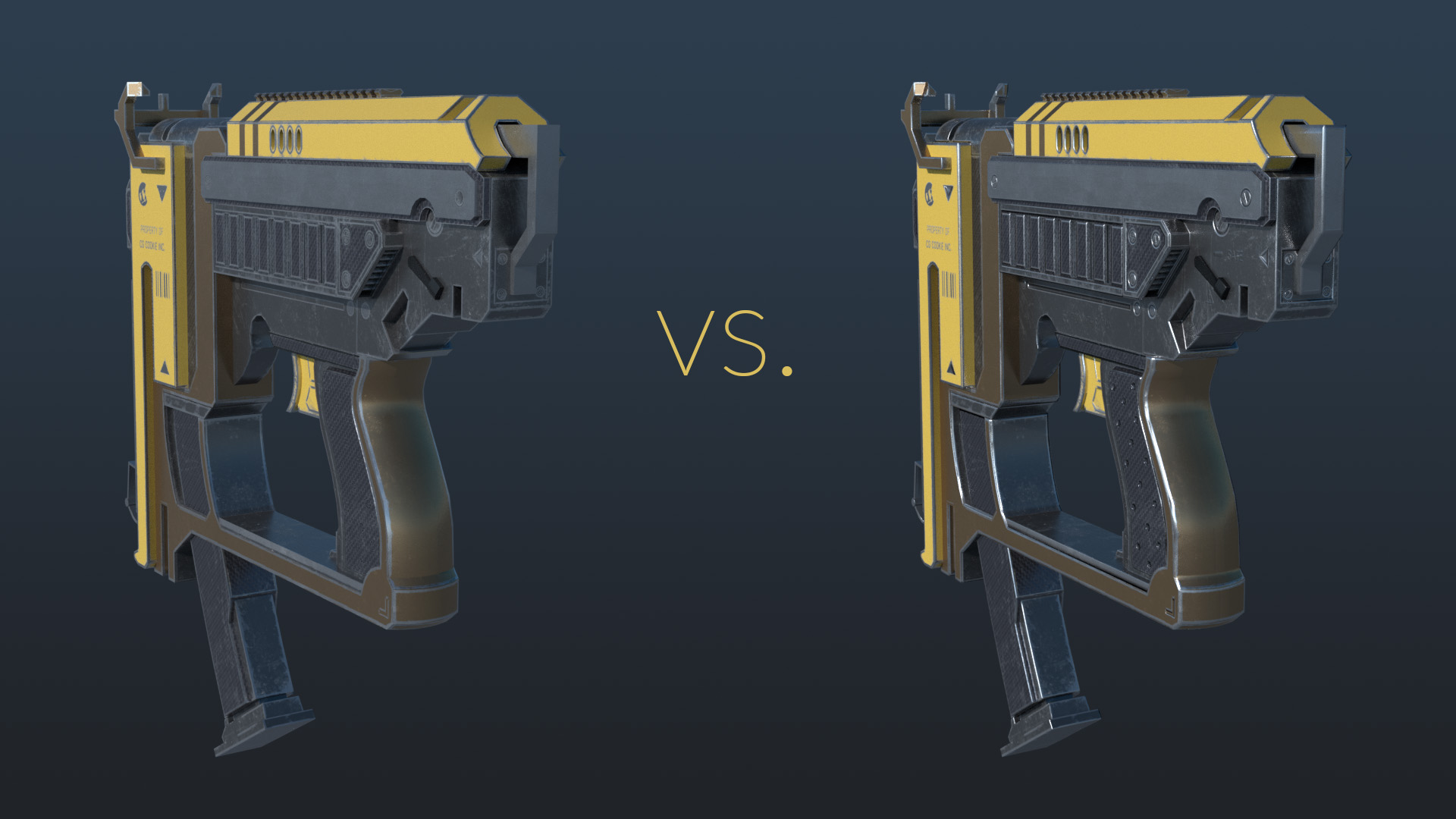 Normal vs Displacement Mapping and Why Games Use Normals