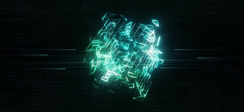 Meshes with Python & Blender : Cubes and Matrices - BlenderNation