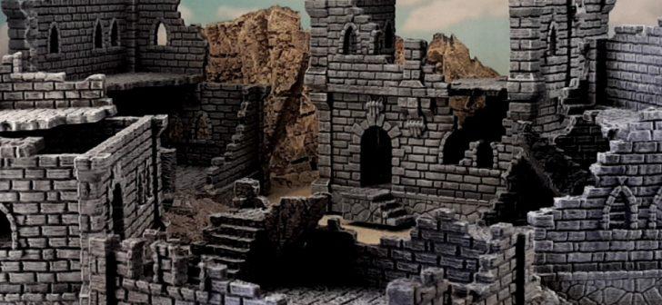 Terrain4Print makes free printable 3D terrain with Blender