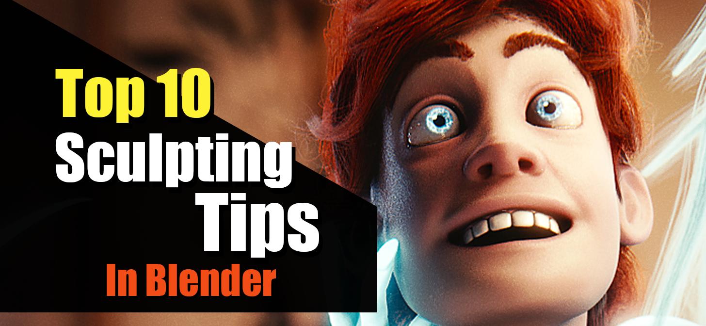 blender tips and tricks pdf