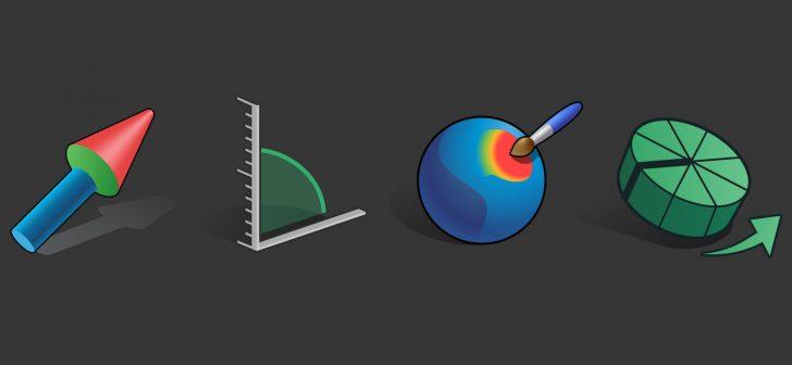 Blender 2 8: Tools, Toolbar and Tool Widgets - BlenderNation
