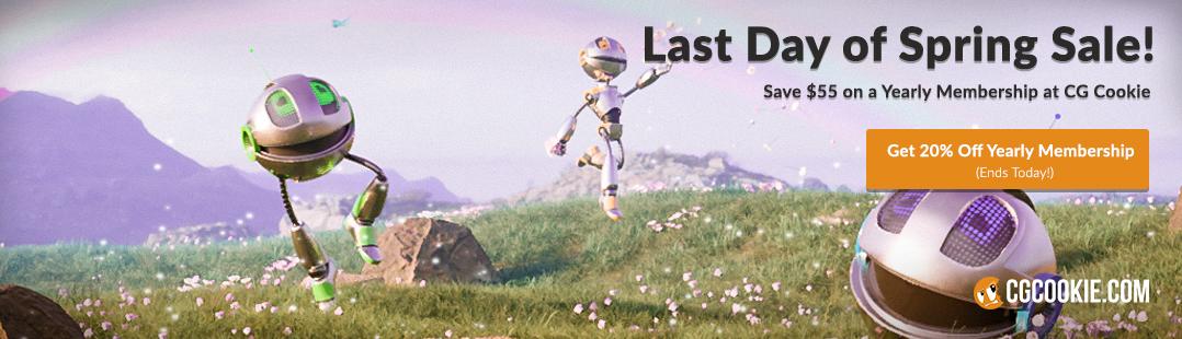 Dust in the Wind – VFX in Blender - BlenderNation