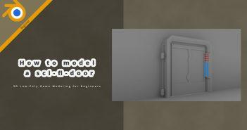 Demo Reel made with Blender and Krita - BlenderNation