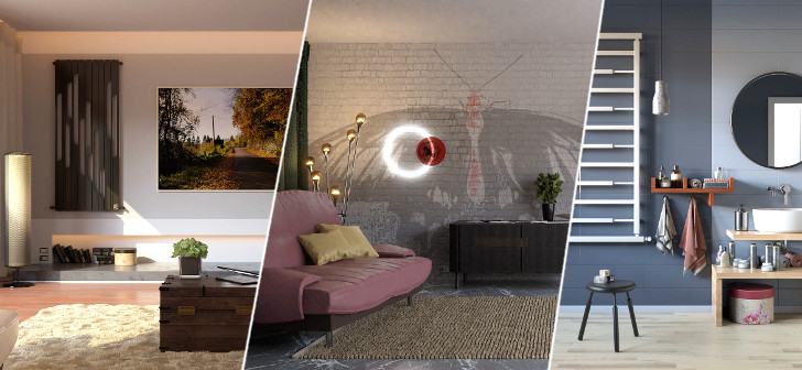 BlenderNation & 3 Interior Scenes (with free .blend files) - BlenderNation