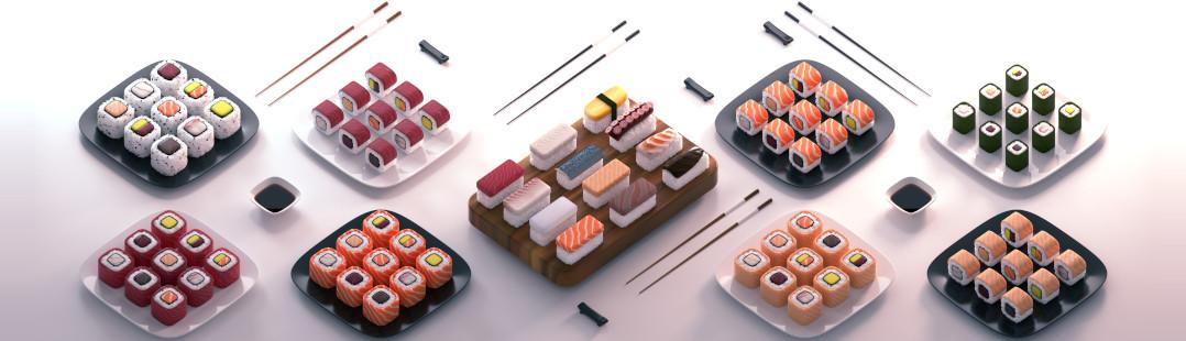 CC0 Archviz - 100% free high-quality 3D models - BlenderNation