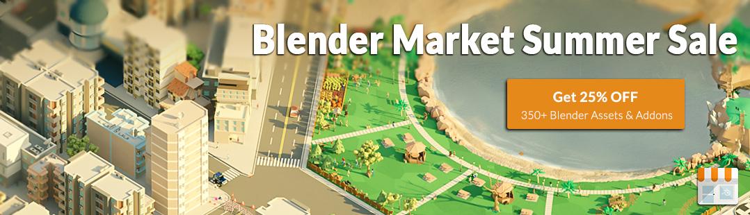 Blender 2 8 Low Poly Modeling & Texturing - BlenderNation