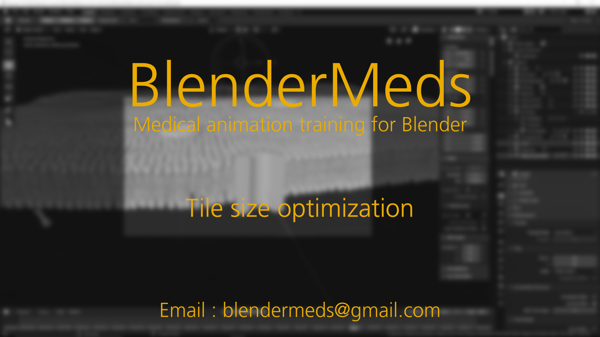 Cycles tile size in blender 2 8 - BlenderNation