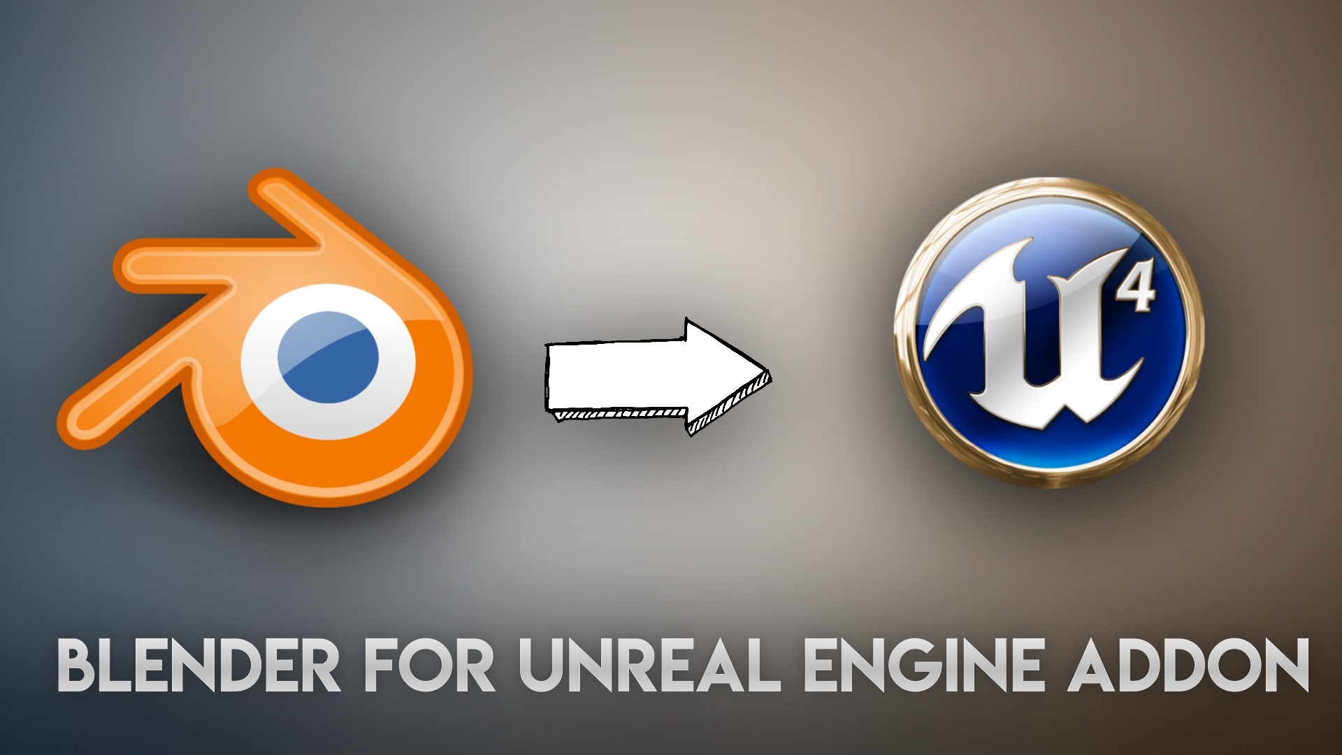 Add-on: Blender 2 8 For Unreal Engine - BlenderNation
