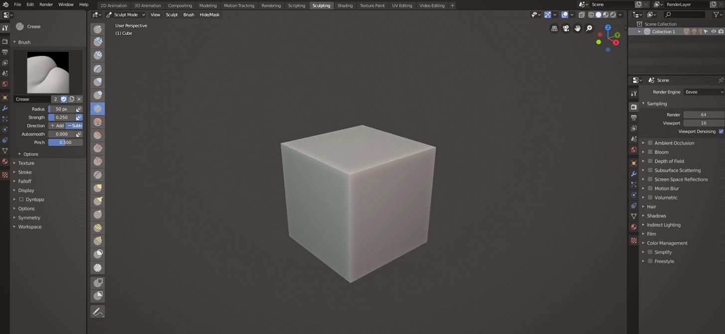 Blender 2 8 : New Features, Changes & Resources - BlenderNation