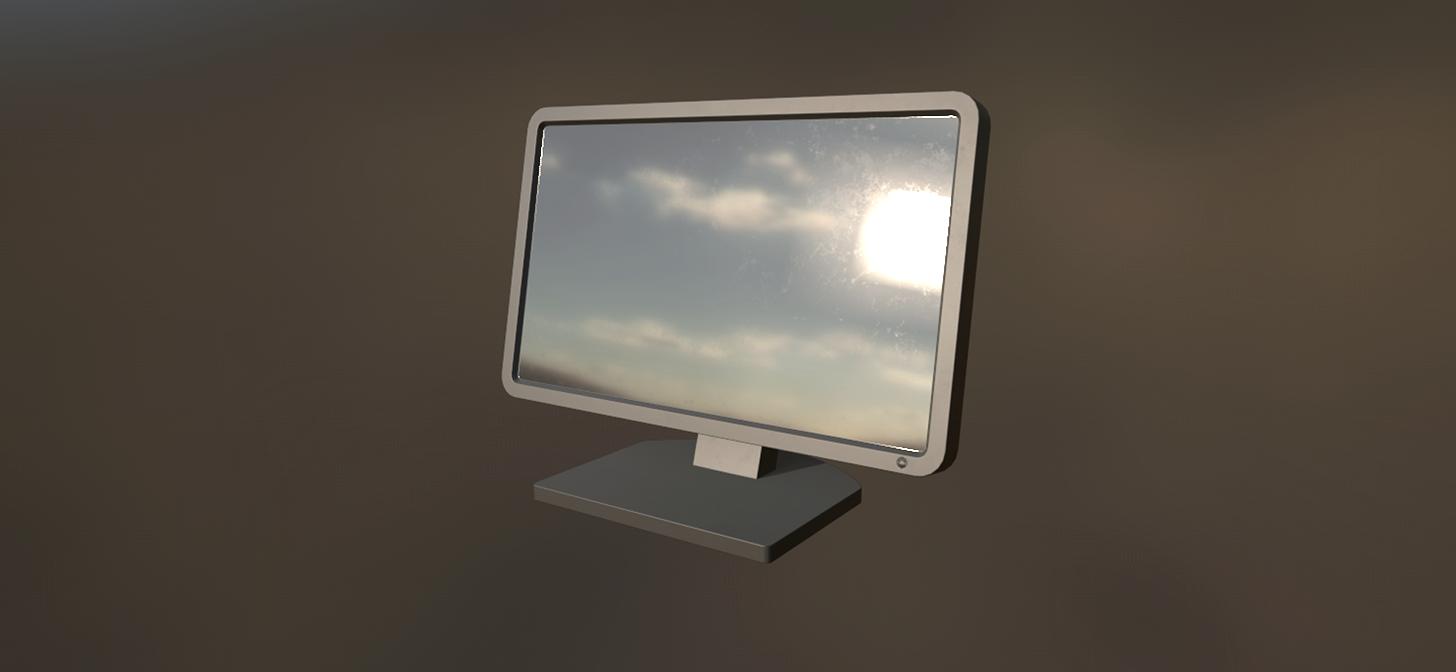 Blender 2.8 model to Substance to Unity - BlenderNation