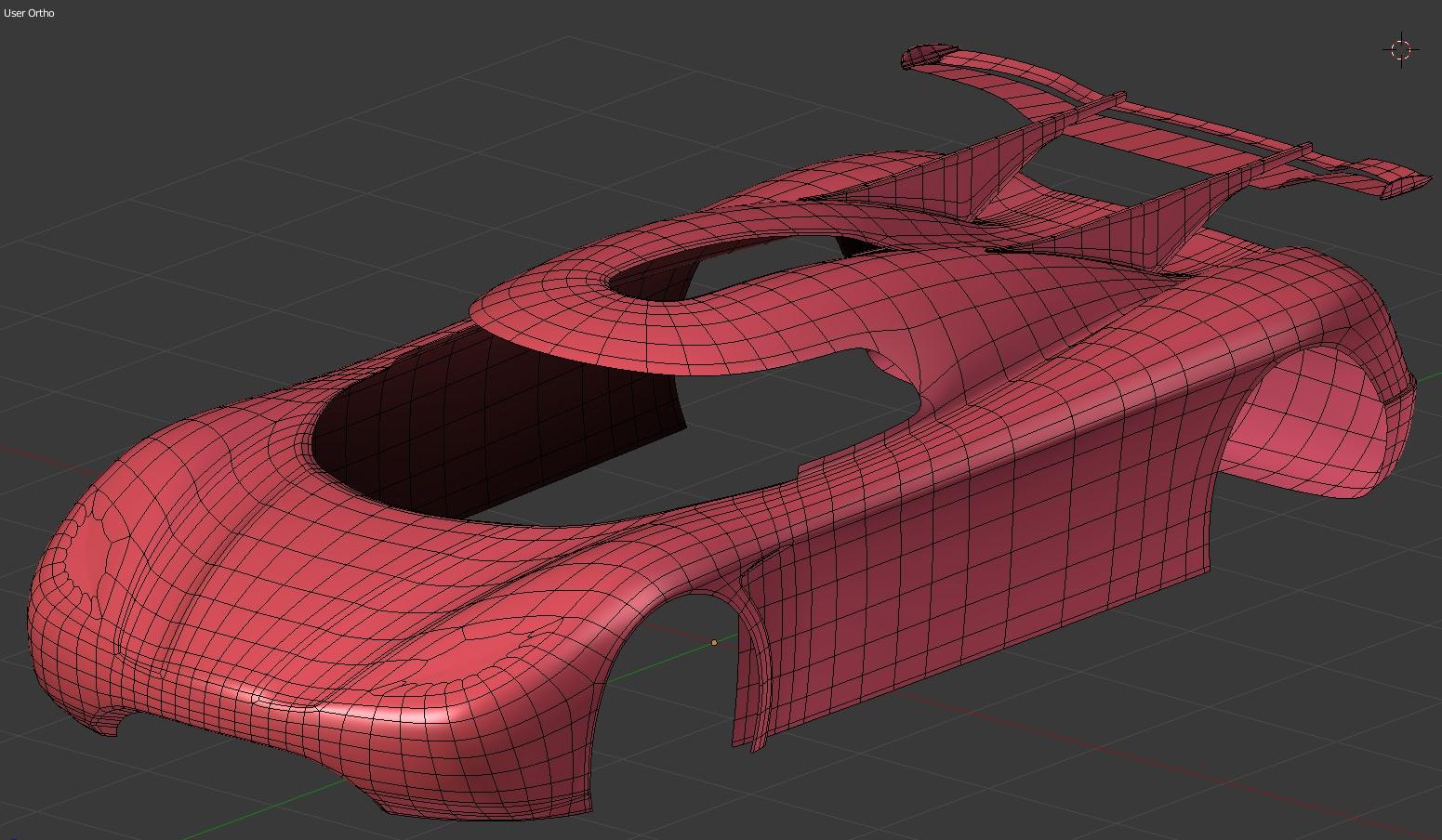Behind the Scenes: Koenigsegg One:1 - BlenderNation