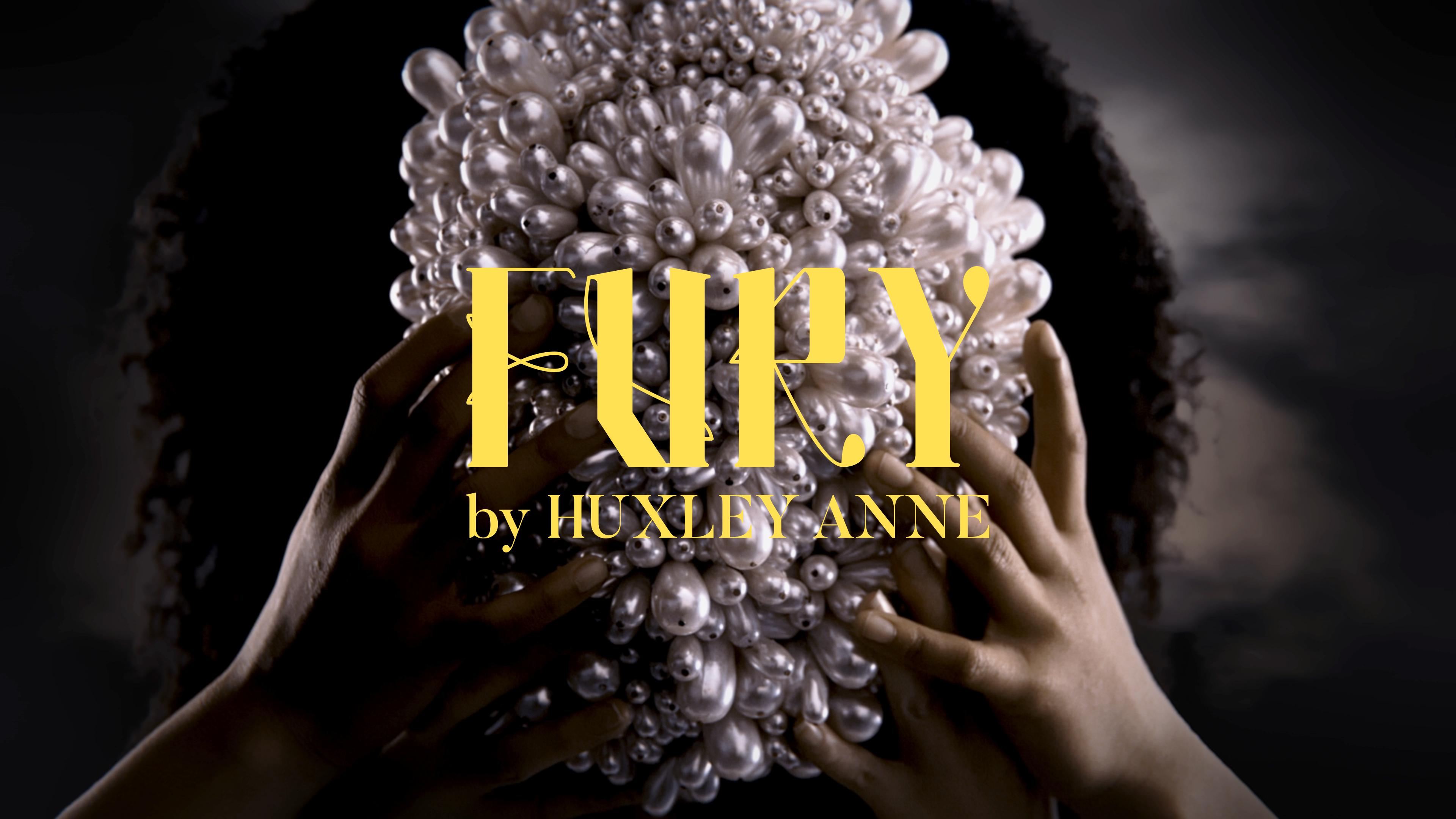 Music Video: Huxley Anne - Fury