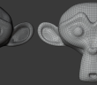 Quad Remesher auto-retopologizer for Blender