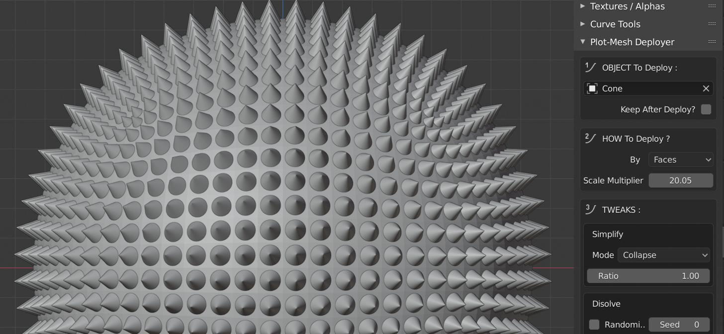 Review — Blender Atelier: Sculpt, version 1.1.1 [$]